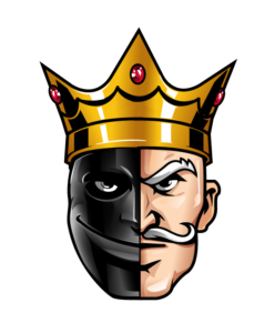 slottikuningas logo