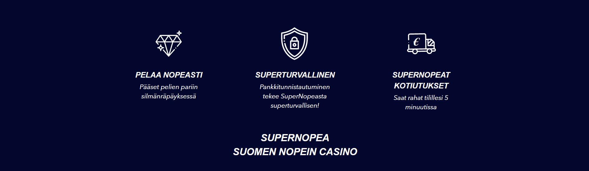 supernopea